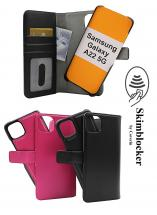 CoverIn Skimblocker Magneettikotelo Samsung Galaxy A22 5G (SM-A226B)