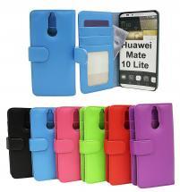 billigamobilskydd.se Lompakkokotelot Huawei Mate 10 Lite