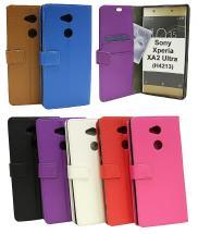 billigamobilskydd.se Jalusta Lompakkokotelo Sony Xperia XA2 Ultra (H3213 / H4213)