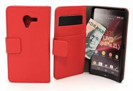 billigamobilskydd.se Jalusta Lompakkokotelo Sony Xperia ZL (C6503)