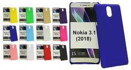 billigamobilskydd.se Hardcase Kotelo Nokia 3.1 (2018)