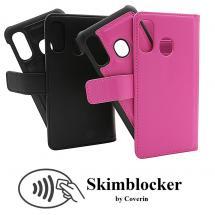 CoverIn Skimblocker Magneettikotelo iPhone 13 Pro (6.1)