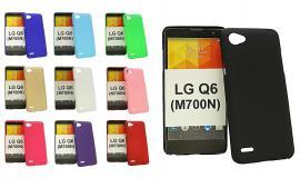 billigamobilskydd.se Hardcase Kotelo LG Q6 (M700N)
