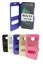 billigamobilskydd.se Flipcase Moto E4 / Moto E (4th gen)