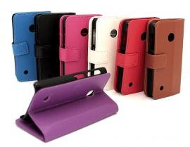 billigamobilskydd.se Jalusta Lompakkokotelo Nokia Lumia 530