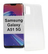 billigamobilskydd.se Ultra Thin TPU Kotelo Samsung Galaxy A51 5G (SM-A516B/DS)