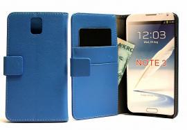 billigamobilskydd.se Jalusta Lompakkokotelo Samsung Galaxy Note 3 (n9005)