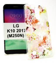 billigamobilskydd.se TPU-Designkotelo LG K10 2017 (M250N)