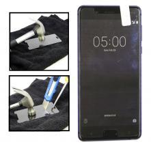 billigamobilskydd.se Näytönsuoja karkaistusta lasista Nokia 5