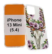 billigamobilskydd.se TPU-Designkotelo iPhone 13 Mini (5.4)