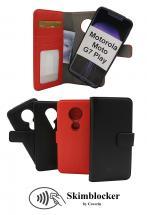billigamobilskydd.se Skimblocker Magneettikotelo Motorola Moto G7 Play