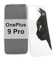 billigamobilskydd.se TPU-Designkotelo OnePlus 9 Pro
