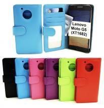billigamobilskydd.se Lompakkokotelot Lenovo Moto G5 (XT1682)