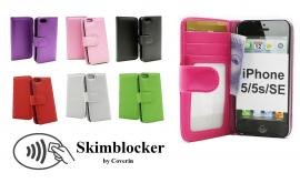 CoverIn Skimblocker Lompakkokotelot iPhone 5/5s/SE