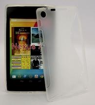 billigamobilskydd.se S-Line TPU-muovikotelo Google Nexus 7 2nd Generation