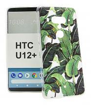 billigamobilskydd.se TPU-Designkotelo HTC U12 Plus / HTC U12+
