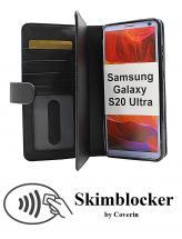 CoverIn Skimblocker XL Wallet Samsung Galaxy S20 Ultra (G988B)