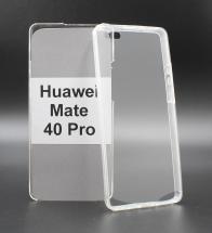 billigamobilskydd.se Front & Back Kotelo Huawei Mate 40 Pro