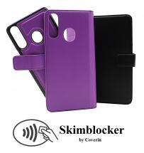 CoverIn Skimblocker Magneettikotelo Samsung Galaxy A20s (A207F/DS)