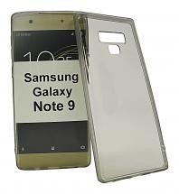 billigamobilskydd.se Ultra Thin TPU Kotelo Samsung Galaxy Note 9 (N960F/DS)