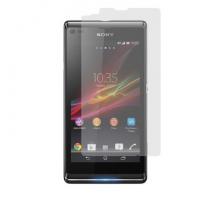 billigamobilskydd.se Sony Xperia L Näytönsuoja (C2105,S36h)