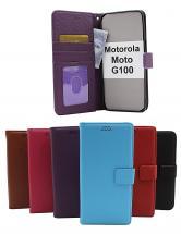 billigamobilskydd.se New Jalusta Lompakkokotelo Motorola Moto G100