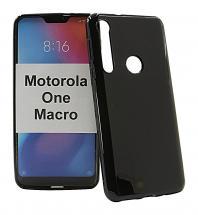 billigamobilskydd.se TPU-suojakuoret Motorola One Macro
