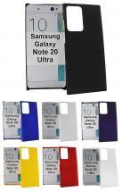 billigamobilskydd.se Hardcase Kotelo Samsung Galaxy Note 20 Ultra 5G (N986B/DS)