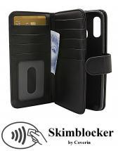 billigamobilskydd.se Skimblocker XL Wallet Doro 8080