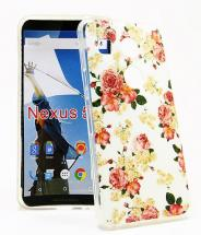 billigamobilskydd.se TPU-Designkotelo Google Nexus 5X (H791)