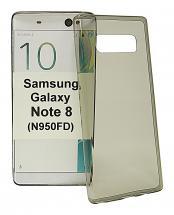 billigamobilskydd.se Ultra Thin TPU Kotelo Samsung Galaxy Note 8 (N950FD)