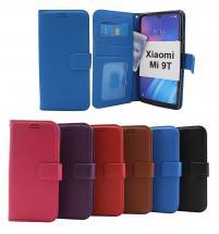 billigamobilskydd.se New Jalusta Lompakkokotelo Xiaomi Mi 9T