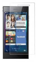 billigamobilskydd.se Näytönsuoja karkaistusta lasista BlackBerry Leap