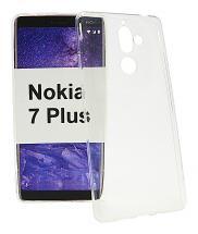 billigamobilskydd.se Ultra Thin TPU Kotelo Nokia 7 Plus