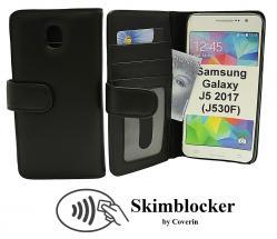 billigamobilskydd.se Skimblocker Lompakkokotelot Samsung Galaxy J5 2017 (J530FD)
