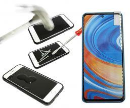billigamobilskydd.se Full Frame Karkaistusta Lasista Xiaomi Redmi Note 9s / Note 9 Pro