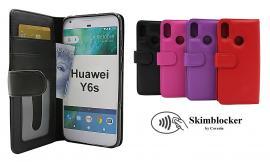 billigamobilskydd.se Skimblocker Lompakkokotelot Huawei Y6s