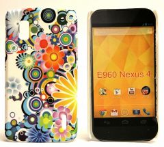 billigamobilskydd.se Hardcase Kotelo LG Google Nexus 4 (E960)