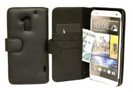 billigamobilskydd.se Lompakkokotelot HTC One Max (T6)