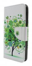billigamobilskydd.se Kuviolompakko Huawei P Smart Pro (STK-L21)