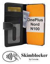 CoverIn Skimblocker Lompakkokotelot OnePlus Nord N100