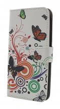 billigamobilskydd.se Jalusta Lompakkokotelo Samsung Galaxy S5 / S5 Neo (G900F / G903F)
