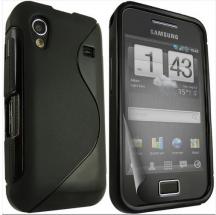 billigamobilskydd.se S-Line TPU-muovikotelo Samsung Galaxy Ace (s5830)