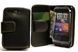 CoverIn Plånbok HTC Wildfire