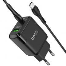 Hoco Hoco N5 Dual Seinälaturi