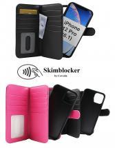 CoverIn Skimblocker XL Magnet Wallet iPhone 12 Pro (6.1)
