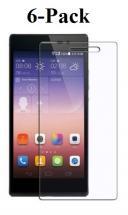 billigamobilskydd.se Skærmbeskyttelse Huawei Ascend P7