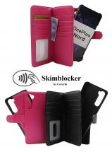 CoverIn Skimblocker XL Magnet Wallet OnePlus Nord