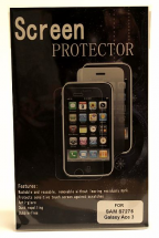 billigamobilskydd.se Samsung Galaxy Ace 3 (S7275) Näytönsuoja