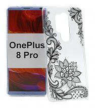 billigamobilskydd.se TPU-Designkotelo OnePlus 8 Pro